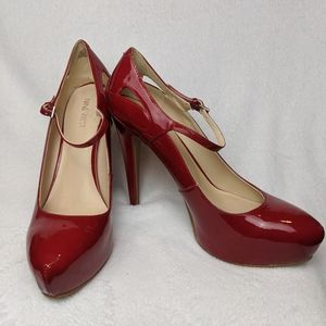 NWOT Nine West Size 10 Heels